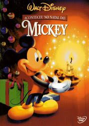 Aconteceu No Natal Do Mickey Dublado Online Filmes De Natal Melhores Filmes De Natal Natal Da Disney
