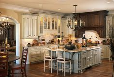 French Country Plan: 8,933 Square Feet, 7 Bedrooms, 7.5 Bathrooms - 3323-00561