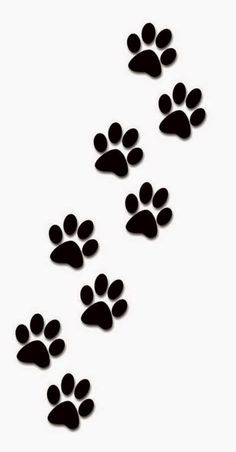 Paw print tattoos on dog paw prints scroll clipart 3 3 Dog Tattoos, Cat Tattoo, Tatoos, Cat Paw Print Tattoo, Tattoo Frame, Mouse Tattoos, Family Tattoos, Wrist Tattoo, Arrow Tattoos