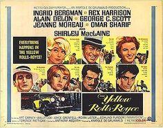 تحميل فيلم the yellow rolls-royce 1964 مترجم