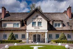 Dwor OliwskiCITY HOTEL & SPA