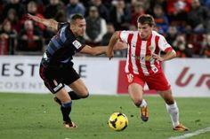 Nueva entrada en el blog: Temporada 2013-14 | Jornada 18 | Almería vs. Granada