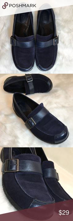 Born Boc Concept Royal Blue Suede Leather Loafers Born Boc Concept Royal Blue Suede Leather Loafers Flats Slip On Shoes  Size 8.5  Very nice condition with a few light scratches. Very clean. Born Shoes Flats & Loafers