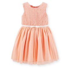 Lace Easter Dress | Carter's