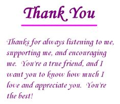Get All thank you quotes for the one you want to say thank you.Thank you quotes for friends and thank you sayings for friend.Get Thank you quotes for friends wallpapers and images for all visit http://8jig.com