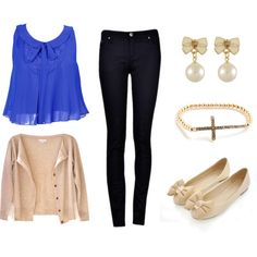 """""""Untitled #14"""" by raymemelissa on Polyvore"""