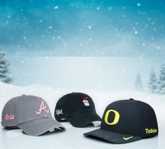 Make your holiday gifts personal with Lids Custom Zone!