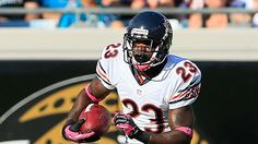 The Chicago Bears improved to with a victory over the Jacksonville Jaguars in Week Next up is a Monday night date with the Detroit Lions. Chicago Bears Schedule, Devin Hester, We Bear, Chicago Area, Jacksonville Jaguars, Detroit Lions, Sports Teams, Blue Orange, Football Helmets