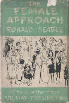 Ronald Searle