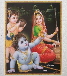 Yashoda Krishna, Iskcon Krishna, Radha Krishna Love, Krishna Radha, Little Krishna, Cute Krishna, Lord Krishna Images, Radha Krishna Pictures, Shri Ram Wallpaper