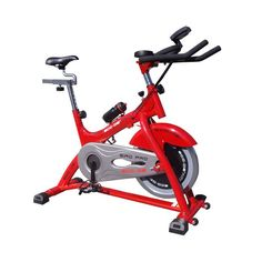 Bicicleta Spinning & Ciclo Indoor ECO-DE Giro Pro #bicicletaspinning