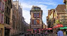 Troyes, Champagne : The Good Life France