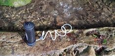 GEAR | LifeSaver Liberty Water Purifier Bottle - Review