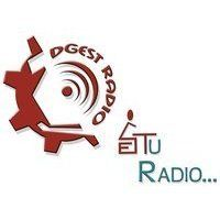 Navegando entre letras. Juana de Ibarbourou. Diciembre 2014. DGEST-Radio, producción: Germán Olivares, Locución: Rodrigo San Martín y Alma Torices