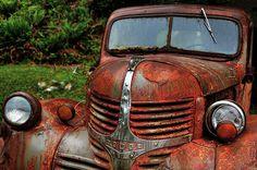 Long-term parking by Len Langevin, via Flickr