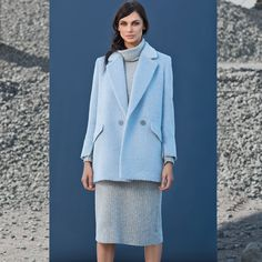 Coaty Coat