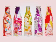 タイムラインの写真 - コカ・コーラ (Coca-Cola)