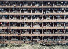 Second Place Winner, Cities: Silenced, Guangdong Sheng, China