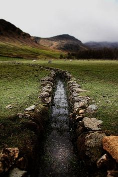 Lake District, UK  For throwback Thursday, reblogging my posts when I joined in October of last year, 2013. Thank you for all the follows!Sláinte!