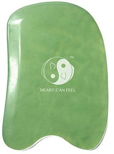 BEST Jade Gua Sha Scraping Massage Tool + Highest Quality Hand Made Jade Guasha Board Available -On Sale- EACH IS UNIQUE & BEAUTIFUL!GREAT Tools for Graston SPA Acupuncture Therapy Trigger Point Treatment on Face [Square] - LIFETIME GUARANTEE HEARTCANFEEL http://www.amazon.com/dp/B00IWJDYP4/ref=cm_sw_r_pi_dp_58xAvb0Z12XNG