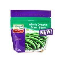 Earthbound Farm Whole Green Beans 10 Ounce  12 per case *** Click for Special Deals #OrganicVegetables Special Deals, Organic Vegetables, Gourmet Recipes, Green Beans, Food, Essen, Meals, Yemek, Eten