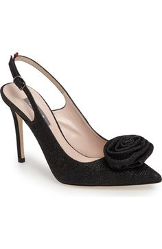 SJP by Sarah Jessica Parker Contessa Pump (Women) available at #Nordstrom