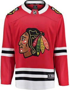 aa99c1a99ab5 Majestic Men s Chicago Blackhawks Breakaway Jersey Locker Tags