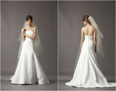 simple-lace-strapless-gown