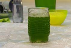 Globo Repórter - Aprenda a fazer um suco antioxidante e que acelera o metabolismo