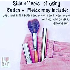 Rodan + Fields has products for all skin concerns. Take the 60 day skin challenge and start loving the skin you have! Visit me at https://www.facebook.com/rhondadugganrodanandfields/ or email me at rhondaduggan@yahoo.com