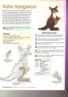 ANIMAL MAGNETISM 16
