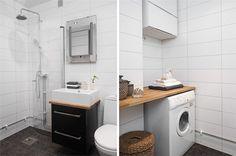 Badkamer Modern Klein : Beste afbeeldingen van kleine badkamer in bathroom