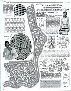 esto se parece al crochet griego