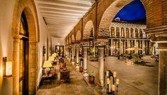 JW Marriott Debuts Five-Star Luxury Hotel in Cusco, Peru   Robb Report - The Global Luxury Source