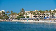 hotel lemar garden colonia sant jordi mallorca - Google Search