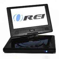 Orei DVD-P901 Review