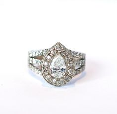 Strive for perfection- build a custom ring