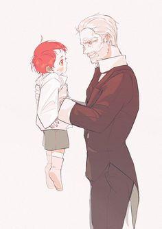 Anime Dad, Anime Child, Manga Anime, Chibi, Character Art, Character Design, Familia Anime, Poses References, Manga Characters