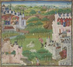 « Le Livre de messire Lancelot du Lac », la Quête du Saint Graal, la Mort d'Arthus, de « GAUTIER MAP ».http://gallica.bnf.fr/ark:/12148/btv1b10502007v/f5.item