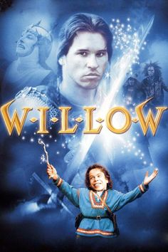 Willow - Movie Review. 8 yr old