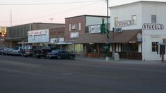 Love this small town <3 Gregory, South Dakota