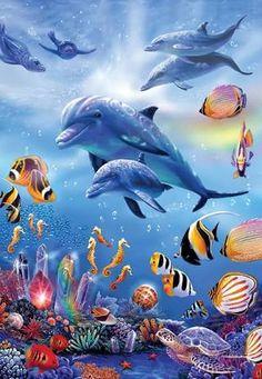 deniz altı resimleri ile ilgili görsel sonucu