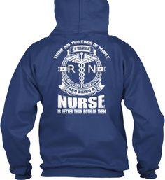 Nursing Nurse Sweatshirts