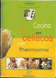Cocina para celíacos