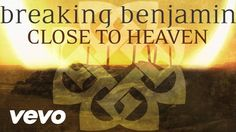 Breaking Benjamin - Close to Heaven (Audio Only) - YouTube