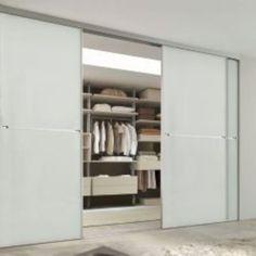Bedroom wardrobe design with sliding doors ideas 28 Sliding Wardrobe Doors Uk, Fitted Wardrobe Doors, Fitted Wardrobes, Built In Wardrobe, Sliding Doors, Corner Wardrobe, Wardrobe Storage, Bedroom Wardrobe, Wardrobe Closet