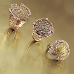 Giovanni Ferraris / Jewellery / BEF