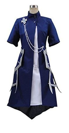 Relaxcos Rokka No Yuusha/Braves of the Six Flowers Mora Chester Uniform *** Click on the image for additional details.