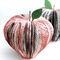 apple craft