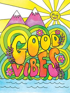☯☮ॐ American Hippie Quotes ~ Good Vibes